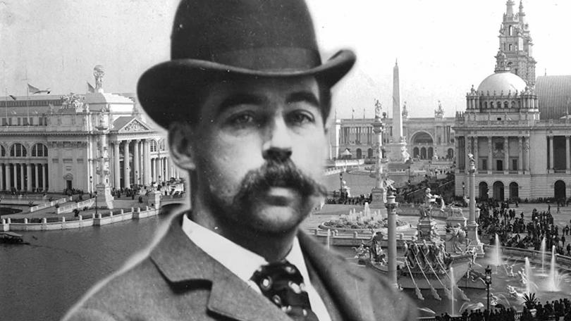 Herman Webster Mudgett - the first male serial killer