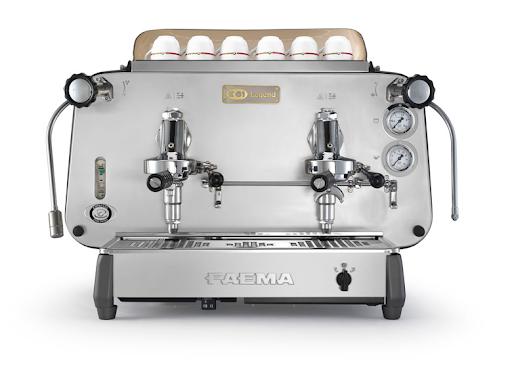 Faema E61 Coffee machine