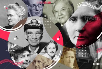 Top 10 Women Inventors